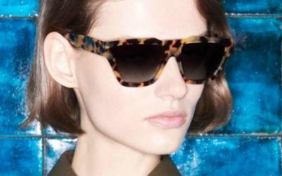 Nova kolekcija: 5 modela sunčanih naočala s potpisom Victorije Beckham