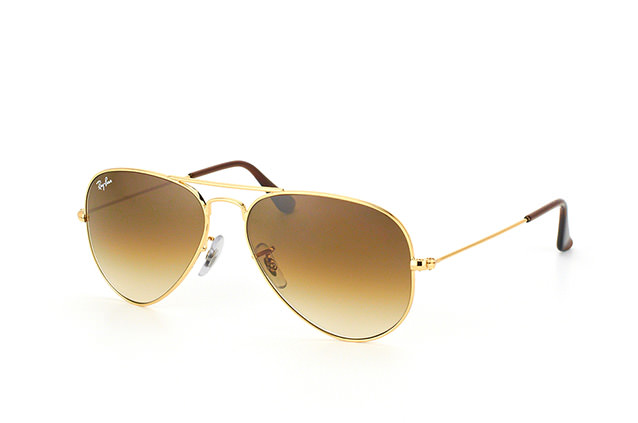 Ray Ban RB 3025 ALM 001/51 - 1