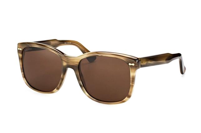 Sunčane naočale Gucci Gucci GG 0050S 001 56 - 1