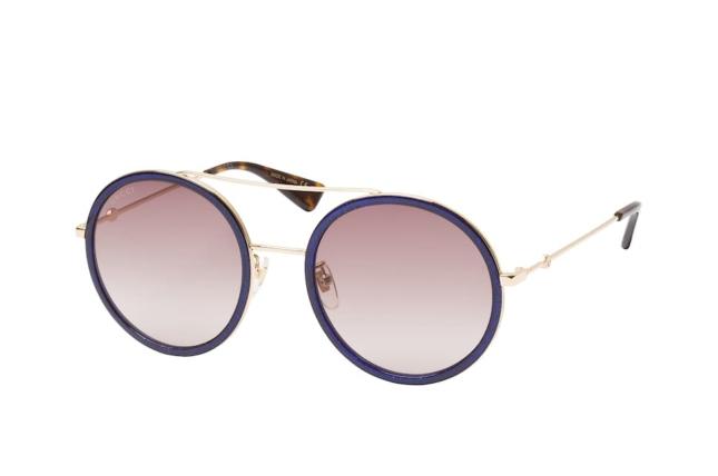 Sunčane naočale Gucci Gucci GG 0061S 005 56 - 1