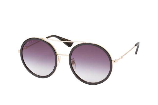 Sunčane naočale Gucci Gucci GG 0061S 001 56 - 1