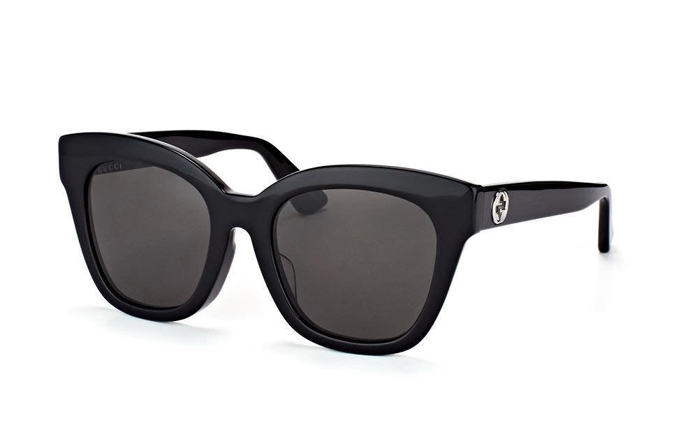 Sunčane naočale Gucci Gucci GG 0029S 001 50 - 1