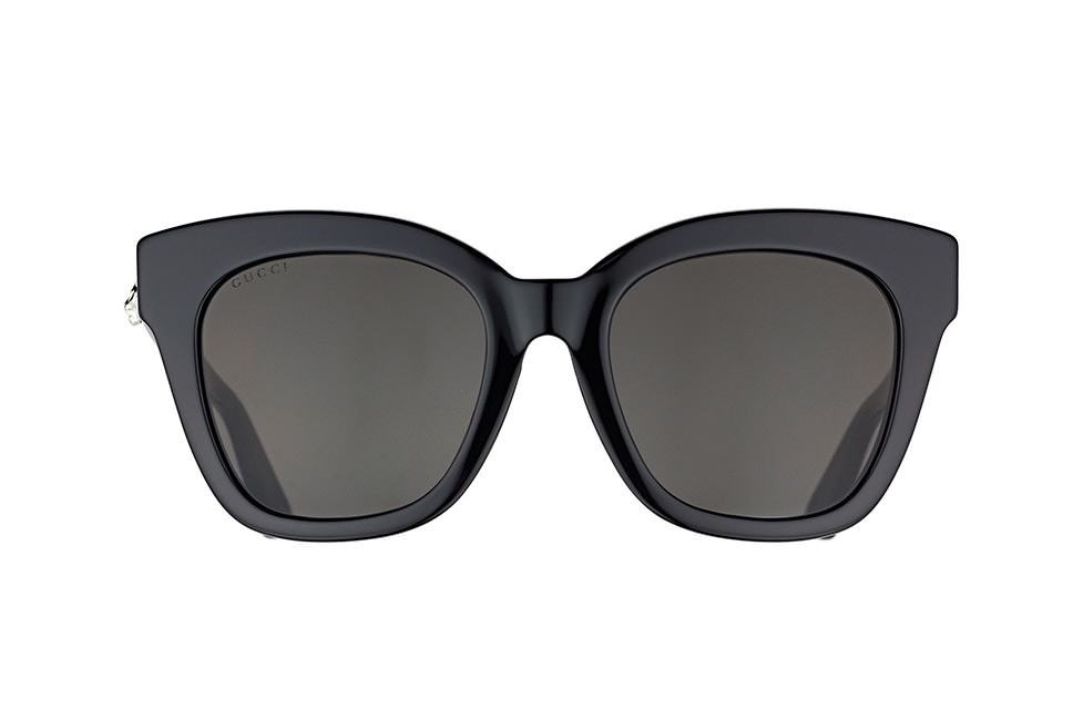 Sunčane naočale Gucci Gucci GG 0029S 001 50 - 3