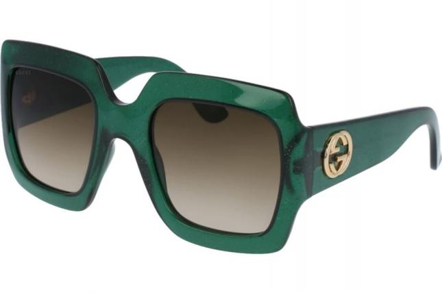 Gucci GG0053S 005 54 - 1