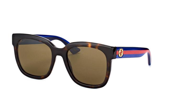 Sunčane naočale Gucci Gucci GG 0034S 004 54 - 1