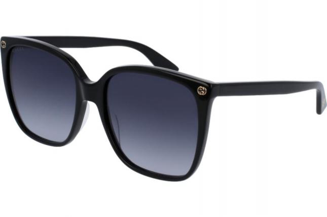 Gucci GG0022S 001 57 - 1