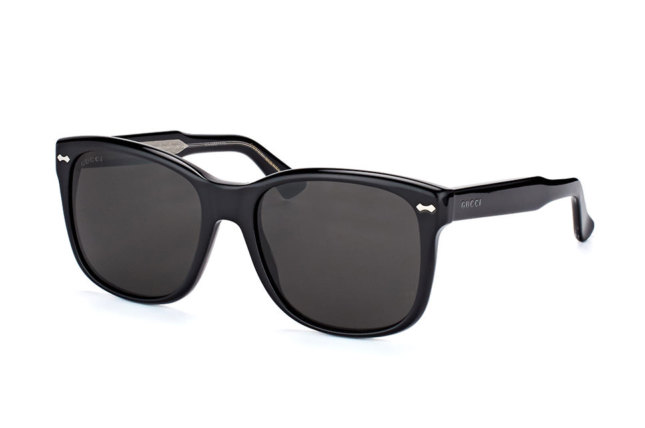 Sunčane naočale Gucci Gucci GG 0050S 003 56 - 1