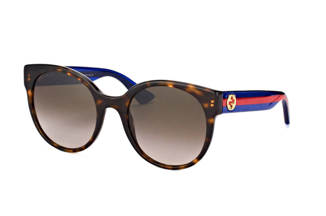 Sunčane naočale Gucci Gucci GG 0035S 004 - 1