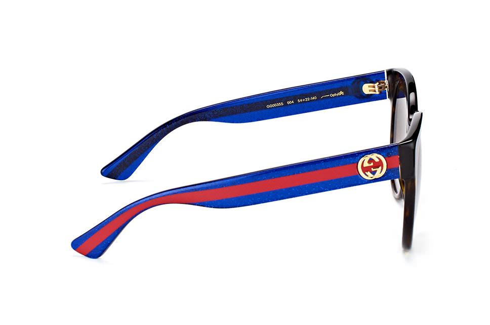 Sunčane naočale Gucci Gucci GG 0035S 004 - 2