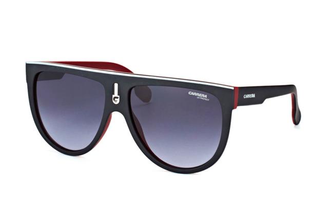 Sunčane naočale Carrera Carrera FLAGTOP BLX9O 60 - 1