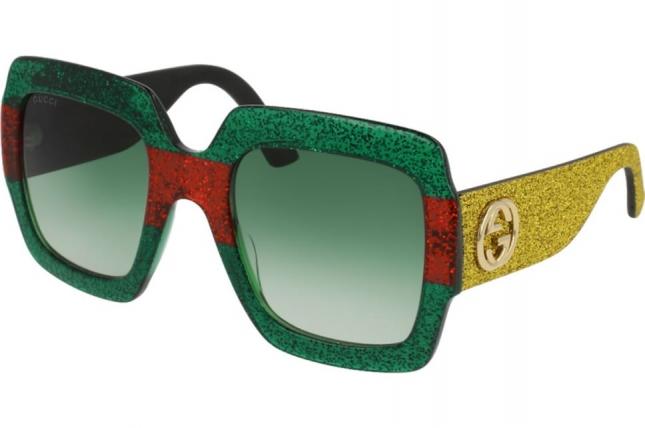 Gucci GG0102S 006 54 - 1