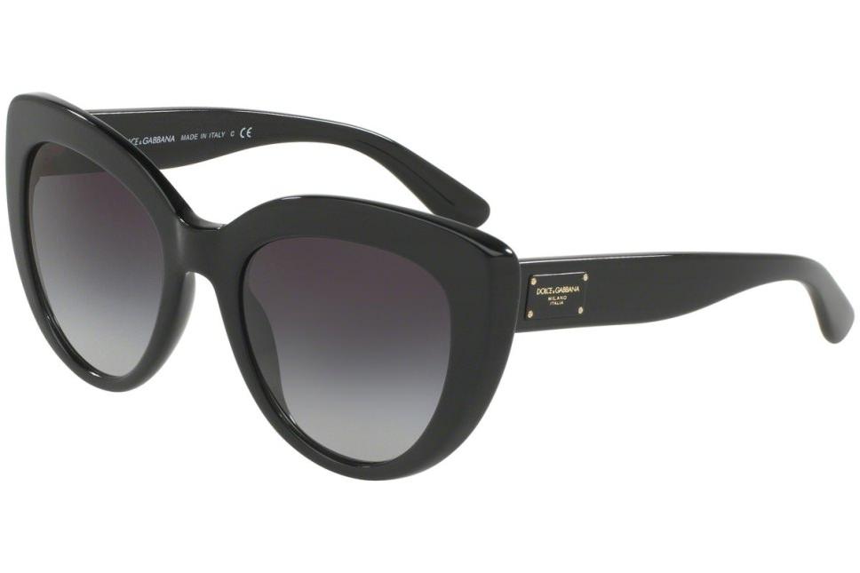 Dolce & Gabbana DG 4287 501/8G 53 - 1