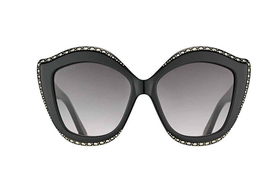 Sunčane naočale Gucci Gucci GG 0118S - 3