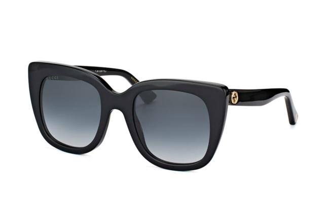 Sunčane naočale Gucci Gucci GG 0163S 001 51 - 1