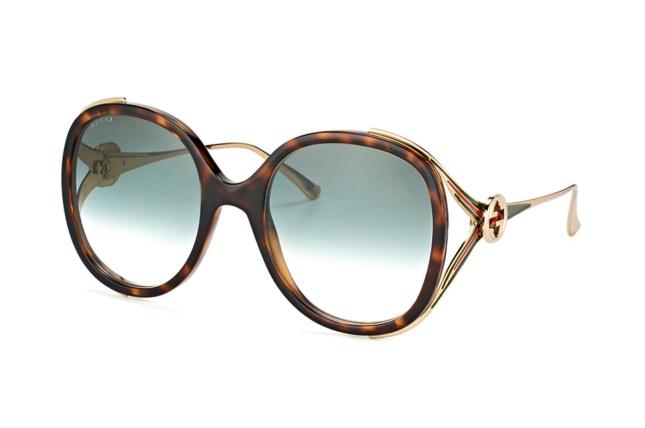 Sunčane naočale Gucci Gucci GG 0226S 003 56 - 1