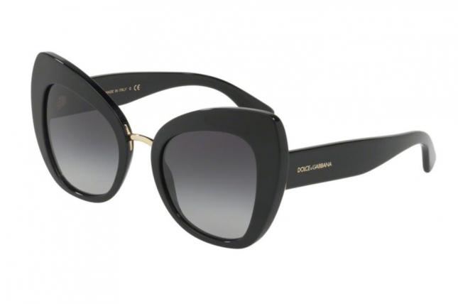 Dolce & Gabbana DG 4319 501/8G - 1