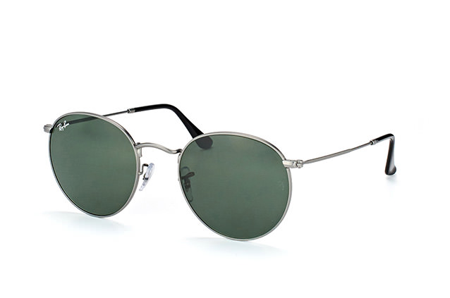 Ray Ban RB 3447 ROUND METAL 029 - 1
