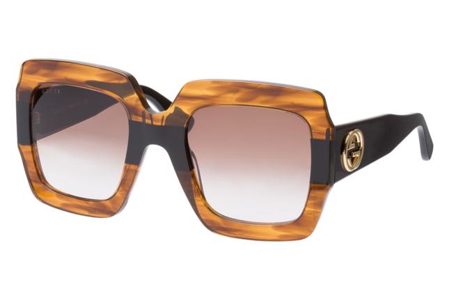 Sunčane naočale Gucci Gucci GG0178-004 54 - 1
