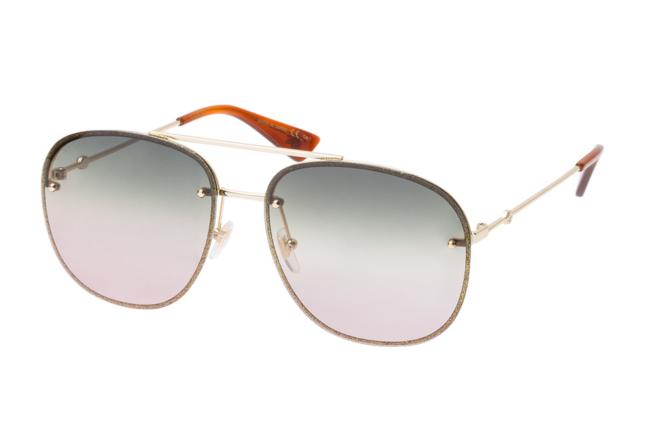 Sunčane naočale Gucci Gucci GG0227-S-004 62 - 1