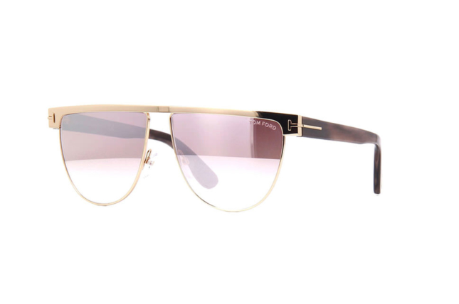 Tom Ford Stephanie-02 TF 570 28Z - 1