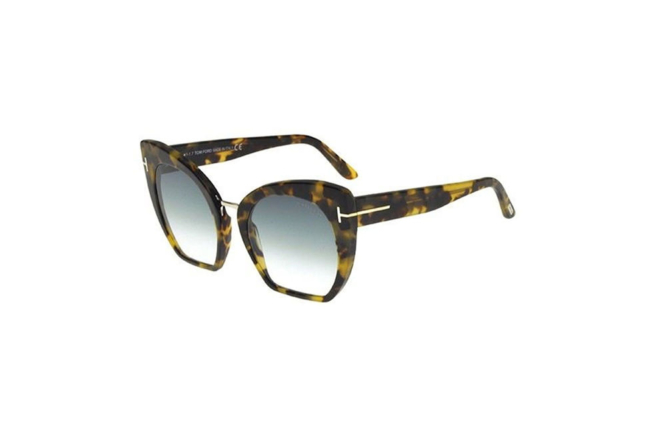 Tom Ford Samantha-02 TF 553 56W - 1