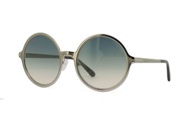 Tom Ford Ava-02 TF 572 14W - 1