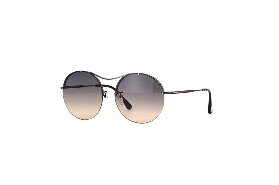 Tom Ford Veronique-02 TF 565 08B - Sunčane naočale - Optika Šimić Prskalo