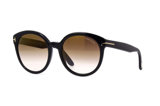 Tom Ford Philippa TF 503 01G - 1