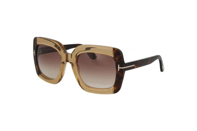 Tom Ford Helene-02 TF 580 47F - 1