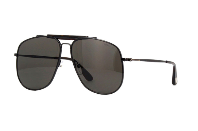 Tom Ford Connor-02 TF 557 01A - 1