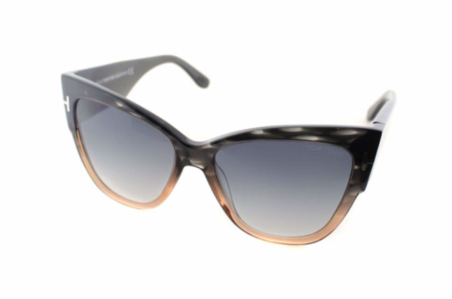 Tom Ford Anoushka TF 371 20B - 1
