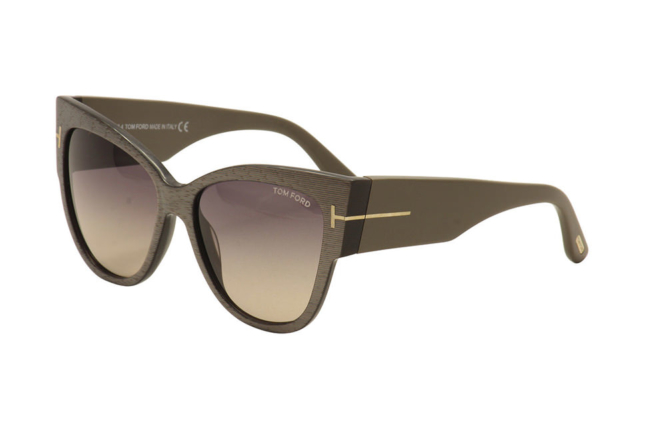 Tom Ford Anoushka TF 371 38B - 1