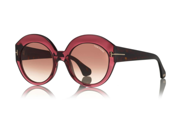 Tom Ford Rachel TF 533 71F - 1