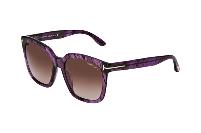 Tom Ford Amarra TF 502 83T - 1