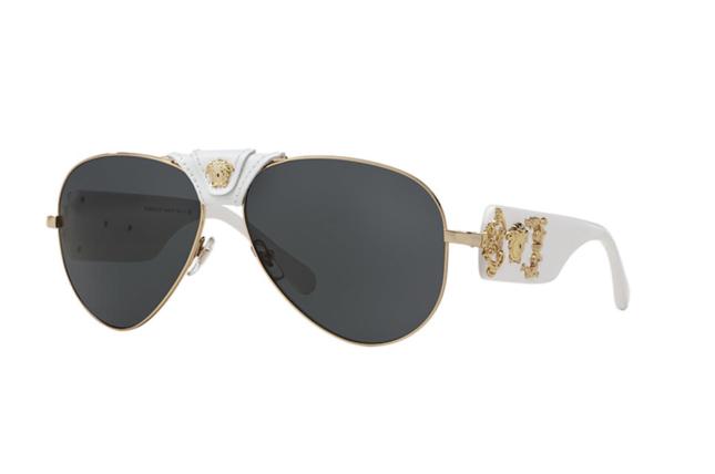 Versace 2150-Q 1002/71 - 1