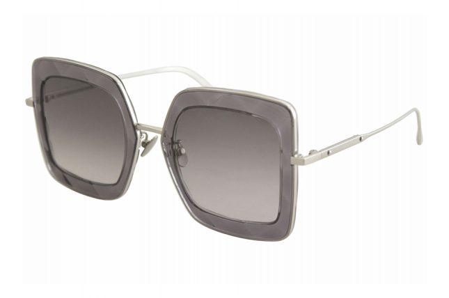 Bottega Veneta BV 0209 S 001 - Sunčane naočale - Optika Šimić Prskalo