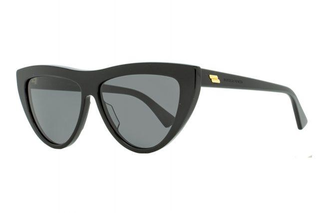 Bottega Veneta BV 1018S 001 - Sunčane naočale - Optika Šimić Prskalo