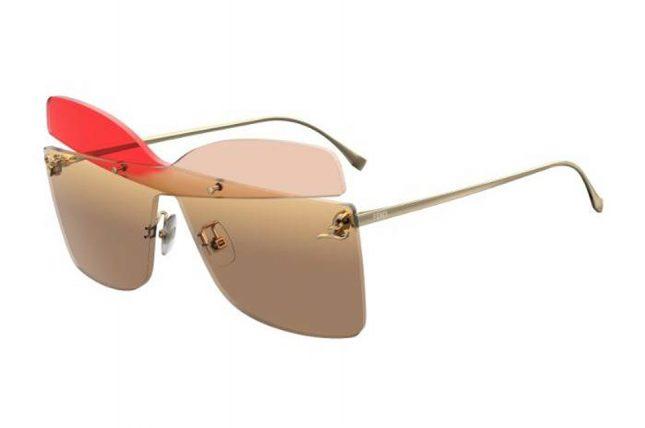 Fendi FF 0399 S - Sunčane naočale - Optika Šimić Prskalo