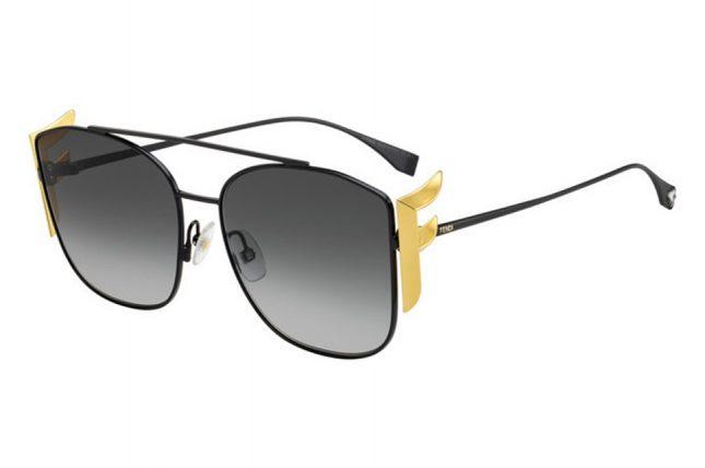 Fendi FF 0380 GS - Sunčane naočale - Optika Šimić Prskalo