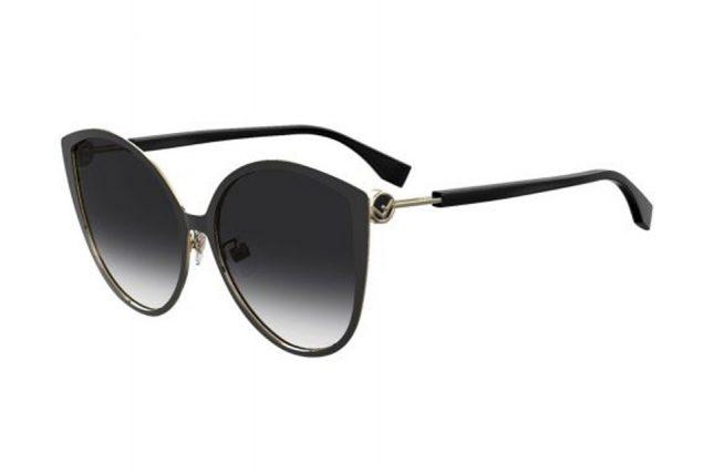Fendi FF 0395 FS - Sunčane naočale - Optika Šimić Prskalo