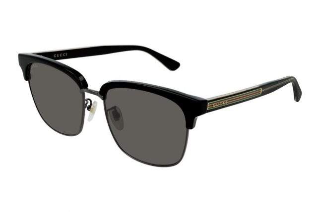 Gucci GG 0382S 001 - Sunčane naočale - Optika Šimić Prskalo