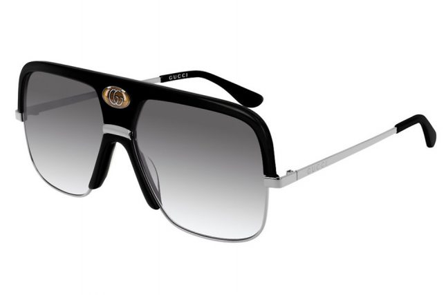 Gucci GG 0478S 001 - Sunčane naočale - Optika Šimić Prskalo