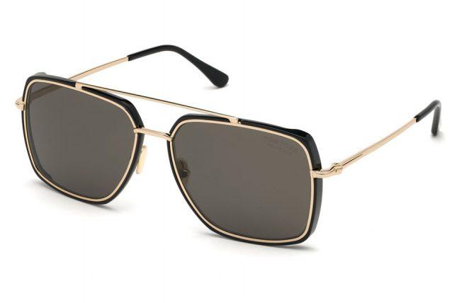 Tom Ford TF 0750 S2 - Sunčane naočale - Optika Šimić Prskalo