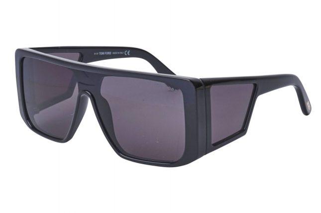 Tom Ford TF 710 01A - Sunčane naočale - Optika Šimić Prskalo