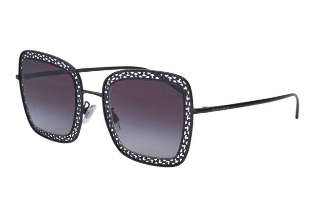Dolce & Gabbana DG 2225 01/8G - Sunčane naočale - Optika Šimić Prskalo