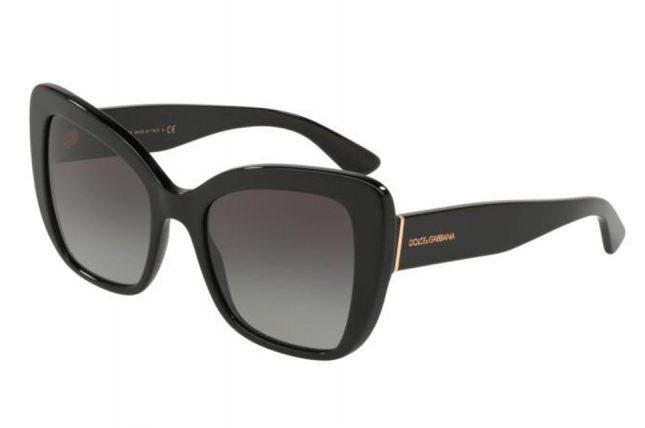 Dolce & Gabbana DG 4348 3215/8G - Sunčane naočale - Optika Šimić Prskalo