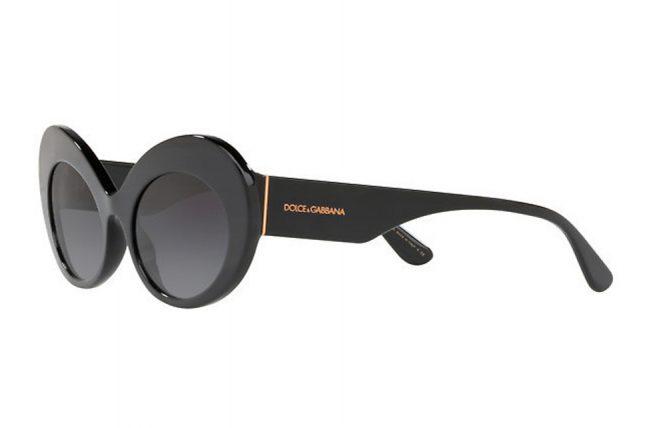 Dolce & Gabbana DG 4345 501/8G - Sunčane naočale - Optika Šimić Prskalo
