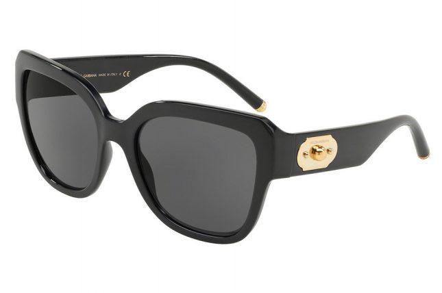 Dolce & Gabbana DG 6118 501/87 - Sunčane naočale - Optika Šimić Prskalo