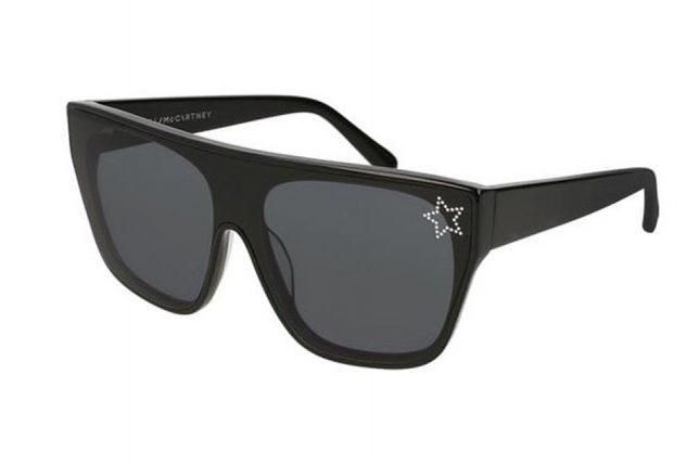 Stella McCartney SC0101S 001 - Sunčane naočale - Optika Šimić Prskalo
