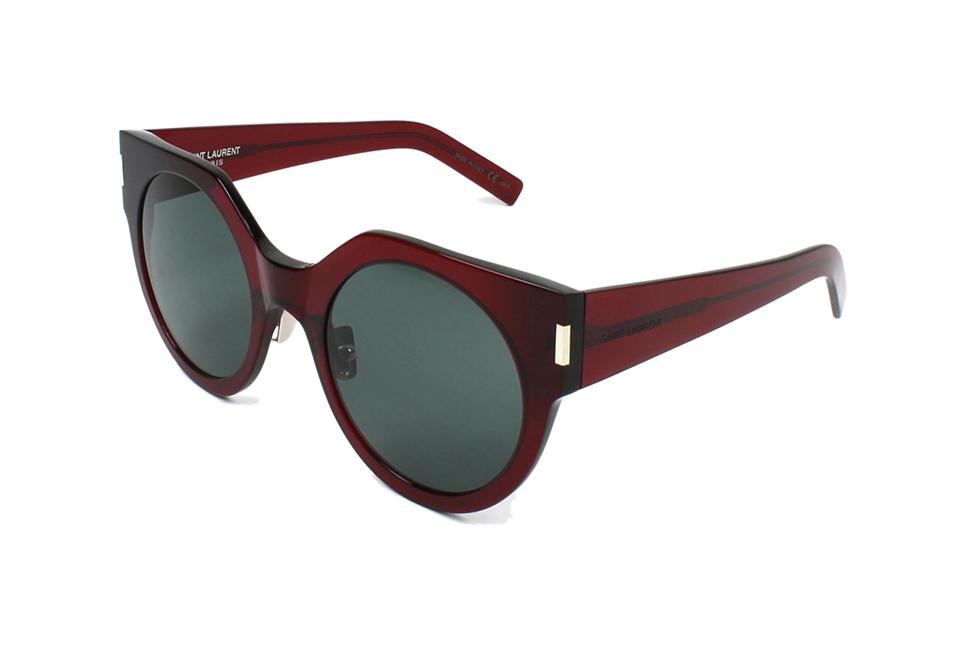 Yves Saint Laurent SL 185 SLIM003 - Sunčane naočale - Optika Šimić Prskalo
